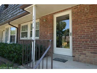 151 VIRGINIA AVE Falls Church, VA 22046 MLS# FA8088214