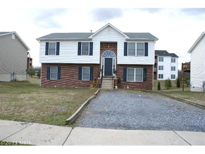 111 PARADISE CT Stephens City, VA 22655 MLS# FV8021716
