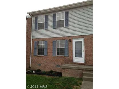 115 NOTTOWAY DR Stephens City, VA 22655 MLS# FV8058619