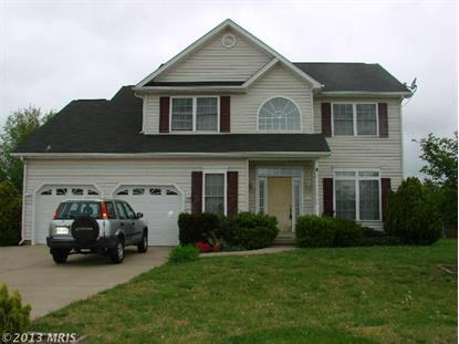 112 BRENTON CT Stephens City, VA 22655 MLS# FV8069069