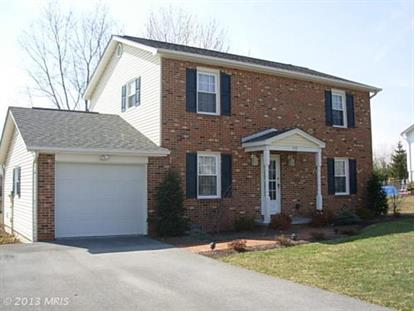 111 ACCOMACK CIR Stephens City, VA 22655 MLS# FV8069944