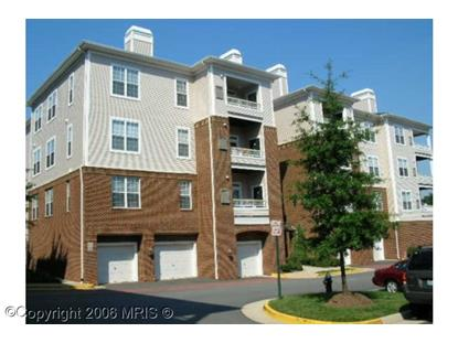 4300G CANNON RIDGE CT #7, Fairfax, VA