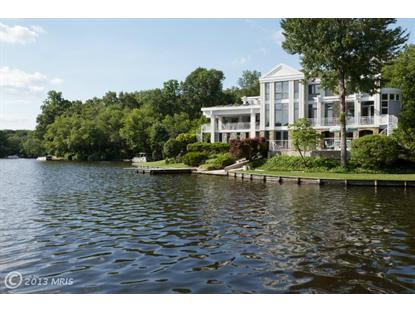 3614 BOAT DOCK DR, Falls Church, VA