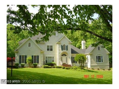 12715 YATES FORD RD, Clifton, VA