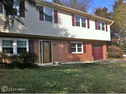 1704 COURTLAND RD, Alexandria, VA