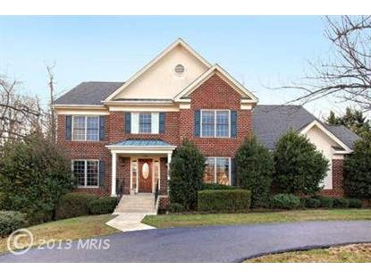 12305 COUNTRY RIDGE LN, Fairfax, VA