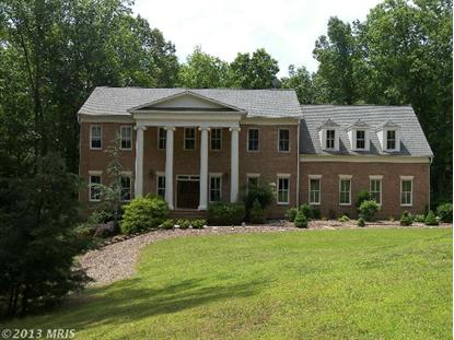 8309 CRESTRIDGE RD, Fairfax Station, VA
