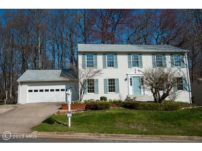 5928 OAKLAND PARK DR, Burke, VA