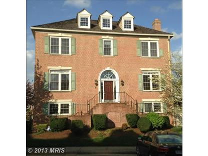 3937 BARCROFT MEWS CT Falls Church, VA 22041 MLS# FX8056875