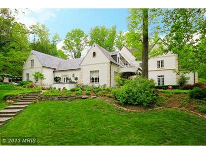 8701 GEORGETOWN PIKE, McLean, VA