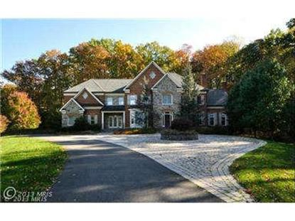 8803 WINDY CREEK WAY, McLean, VA
