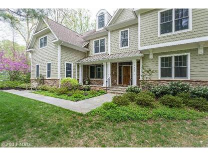 6633 VAN WINKLE DR Falls Church, VA 22044 MLS# FX8068304