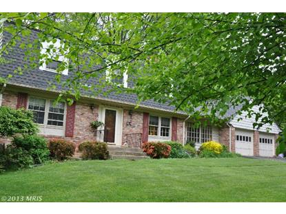 9124 HORNER CT Fairfax, VA 22031 MLS# FX8075862