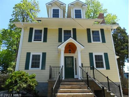 2905 MADISON PL Falls Church, VA 22042 MLS# FX8079488