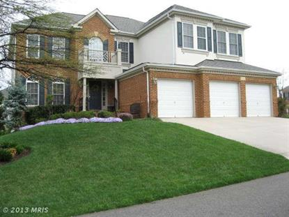 3610 OX RIDGE CT Fairfax, VA 22033 MLS# FX8081814