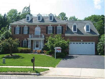 13117 HEART LEAF CT, Fairfax, VA