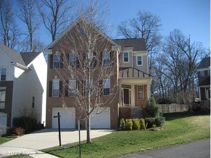 9110 BRIARWOOD FARMS CT Fairfax, VA 22031 MLS# FX8100983