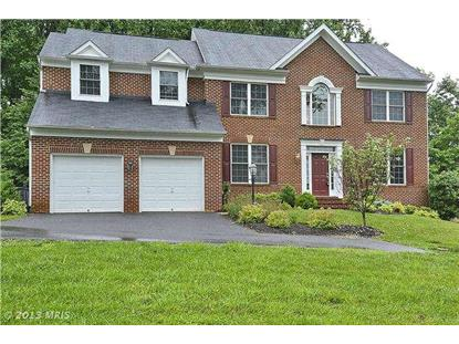 5380 ABERNATHY CT Fairfax, VA 22032 MLS# FX8101897
