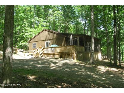 4055 MILL GAP RD, Lost River, WV