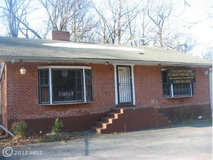 5605 LIVINGSTON RD, Oxon Hill, MD