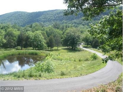 1 GRACE MOUNTAIN ROAD, Brandywine, WV