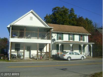 13619 MAIN ST, Queen Anne, MD