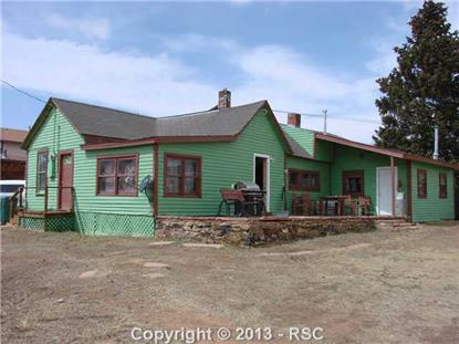 307 W Golden AV, Cripple Creek, CO