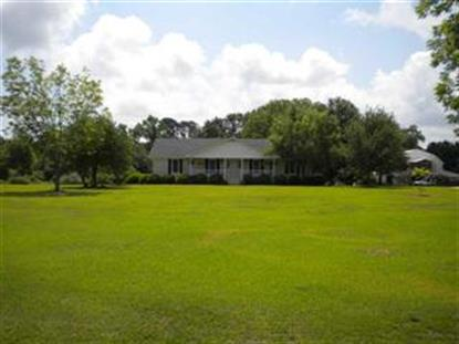 610 Wood Branch Road, Effingham, SC