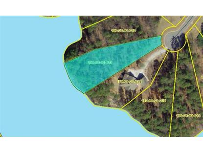 Lot 42 Pointe Harbor