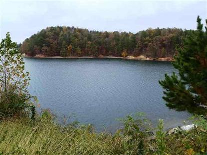 Lot 21 Outerbanks of Keowee