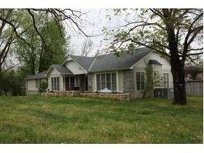 4468 PATTERSON CREEK, Anderson, MO
