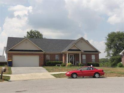 1332 Angelica Court, Bowling Green, KY