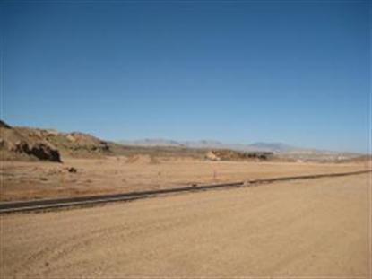 Parcel 1 Desert Canyons Parkway