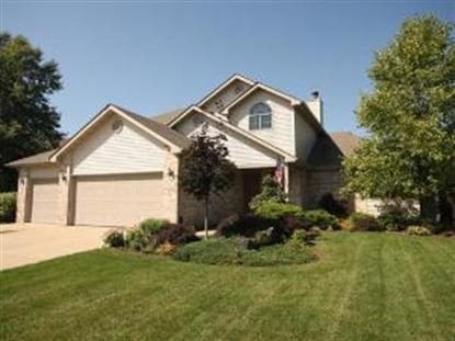 411 BUCKINGHAM Place, Shorewood, IL