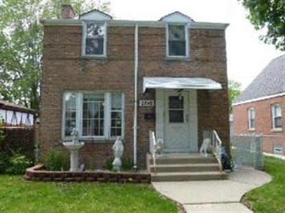 2542 Oak Street, Franklin Park, IL
