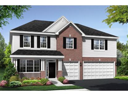 1262 WINDING WAY - LOT 193 Drive