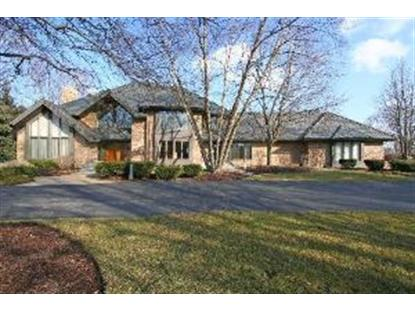 8400 Oak Knoll Drive, Burr Ridge, IL