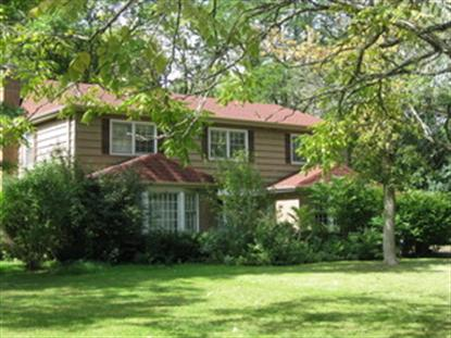 1284 S West Fork Drive, Lake Forest, IL