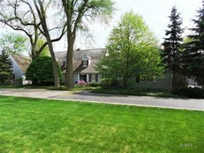 227 W Onwentsia Road, Lake Forest, IL