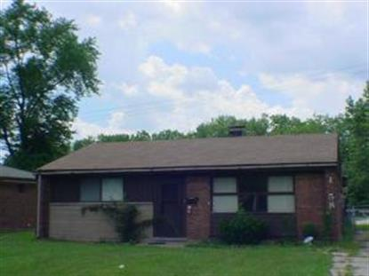 Address not provided Calumet City, IL 60409 MLS# 08261015