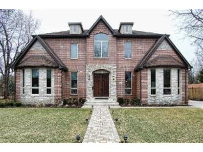 1815 OAKWOOD Road, Northbrook, IL