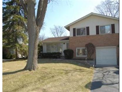 1121 Kenton Road Deerfield, IL 60015 MLS# 08345628