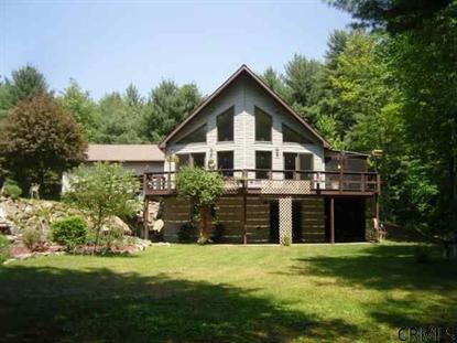 519 HOWE RD, Lake Luzerne, NY