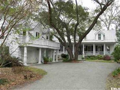 7 Claires Point Road, Beaufort, SC
