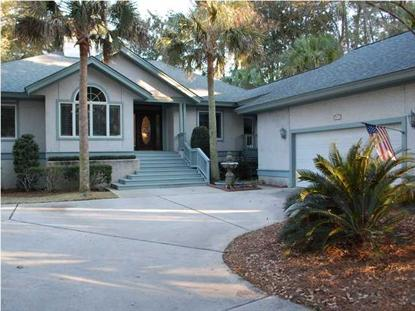 2944 BAYWOOD DR, Seabrook Island, SC