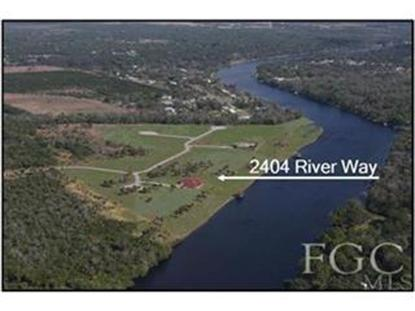 2404 River Way, Labelle, FL