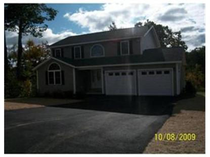 38 Parker Hill Dr., Fitchburg, MA
