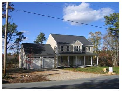 34 Church Ln, Bourne, MA