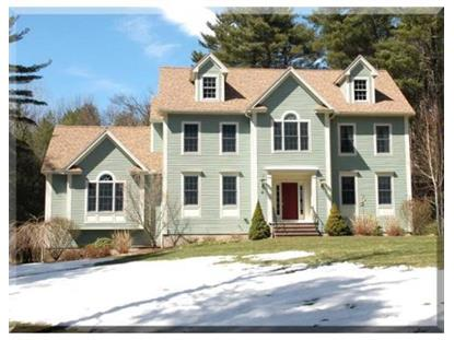 2 Trombly Court  Andover, MA 01810 MLS# 71509119
