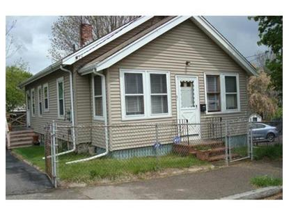 51 Huntington St, Brockton, MA 02301